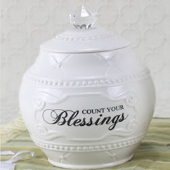 The Blessings Jar